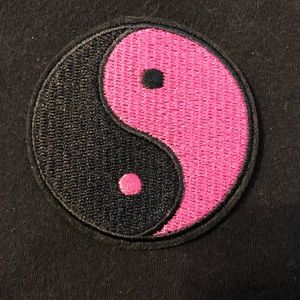 New Yin and Yang Patch